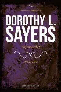 Peter Wimsey 5 - Giftmordet af Dorothy L. Sayers