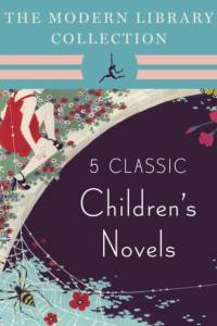 Modern Library Collection Children's Classics 5-Book Bundle af Kenneth Grahame