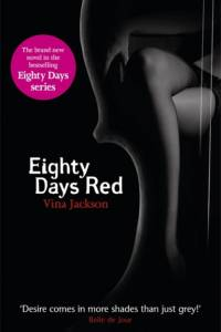 Eighty Days Red af Vina Jackson