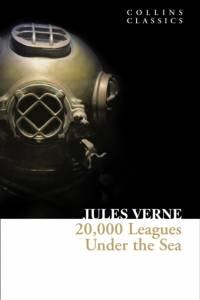 20,000 Leagues Under The Sea af Jules Verne