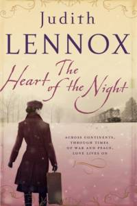 Heart of the Night af Judith Lennox
