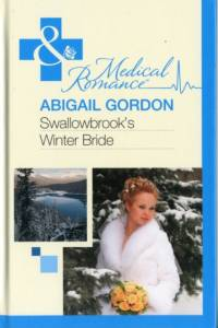 Swallowbrook's Winter Bride af Abigail Gordon