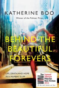 Behind the Beautiful Forevers af New Yorker