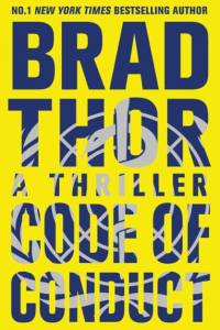 Code of Conduct af Brad Thor