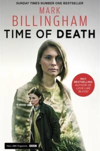 Time of Death af Mark Billingham