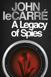 Legacy of Spies af John le Carré