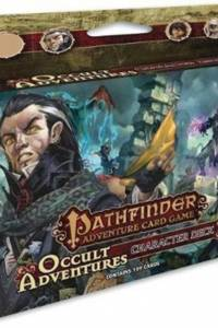 Pathfinder Adventure Card Game: Occult Adventures Character Deck 1 af Mike Selinker
