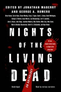 Nights of the Living Dead af Jonathan Maberry