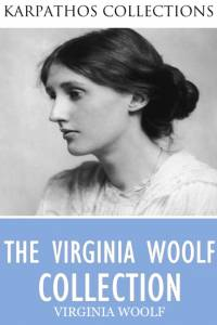 Virginia Woolf Collection af Virginia Woolf