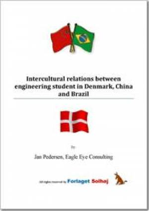 Intercultural relations between engineering student in Denmark, China and Brazil af Jan Pedersen
