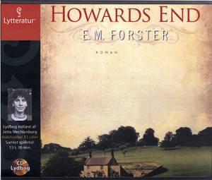 Howards End, cd af E. M. Forster