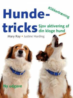 Hundetricks af Mary Ray