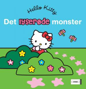 Hello Kitty - Det lyserøde monster