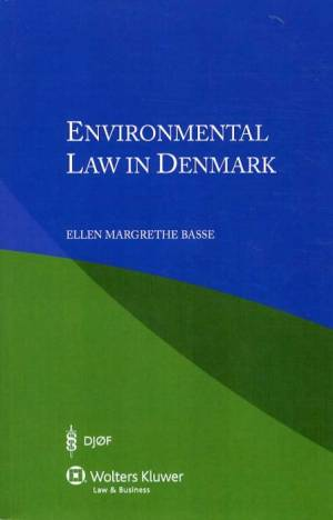 Environmental Law af Ellen Margrethe Basse
