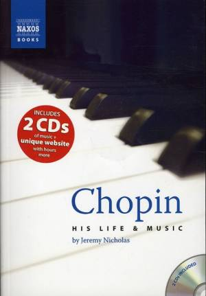 Chopin 1810-1849 His life and music