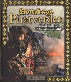 Sortskægs piratverden af William Teach