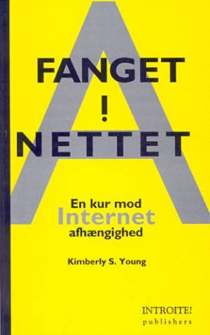 Fanget i nettet af Kimberly S. Young