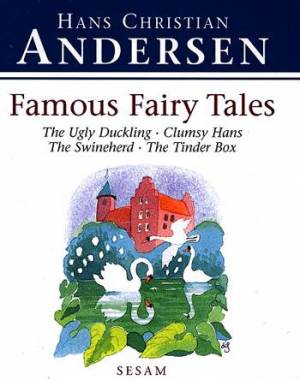 Famous Fairy Tales af H. C. Andersen