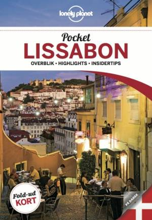 Pocket Lissabon af Lonely Planet