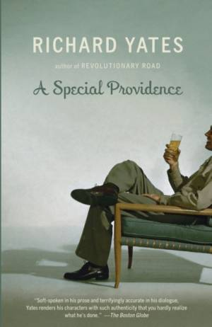 Special Providence by Richard Yates