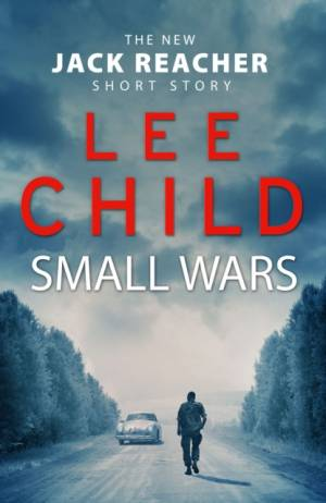 Small Wars af Lee Child
