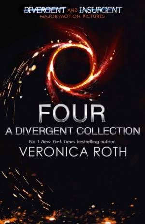 Four: A Divergent Collection af Veronica Roth