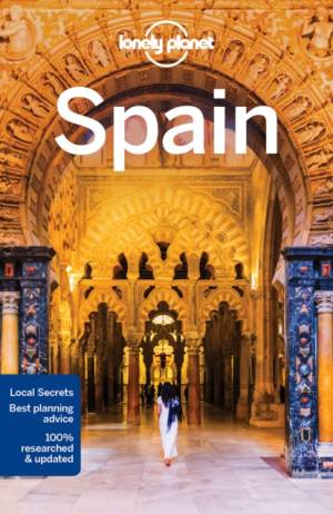 Spain af Lonely Planet