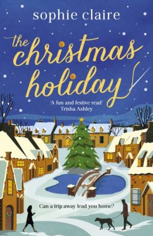 Christmas Holiday by Sophie Claire