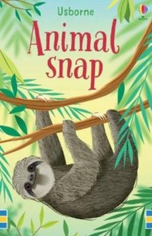 Animal Snap af Fiona Watt